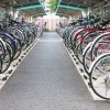 マンションを買う前に見ておく駐輪場のチェックポイント。台数と施設をしっかり確認!