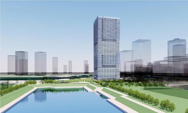豊洲5丁目計画